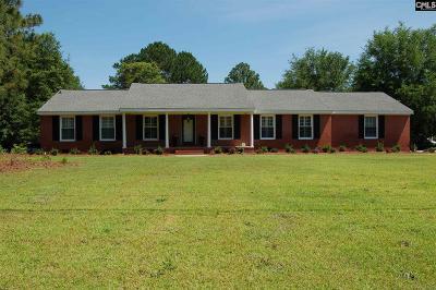 Lugoff Single Family Home For Sale: 1148 Ridgeway
