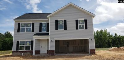 West Columbia Single Family Home For Sale: 768 Lansford Bay