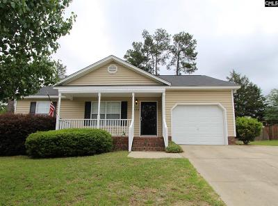 Lexington County, Richland County Single Family Home For Sale: 228 Longshadow