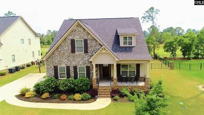 Blythewood Single Family Home For Sale: 226 Glenn Village