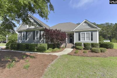 Gaston Single Family Home For Sale: 166 Berry Hill