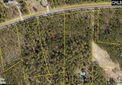 Lexington County, Richland County Residential Lots & Land For Sale: Ben Franklin