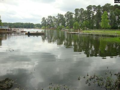 Leesville Single Family Home For Sale: 1236 Carolina