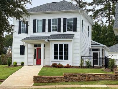 Lexington Single Family Home For Sale: 301 River Club