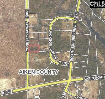 Wagener Residential Lots & Land For Sale: Conestoga