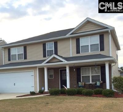 Richland County Rental For Rent: 356 Peppercorn