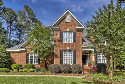 Irmo Single Family Home For Sale: 6 Treyburn