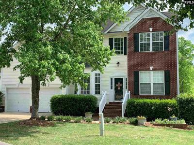 Irmo Single Family Home For Sale: 102 Coopers Hawk