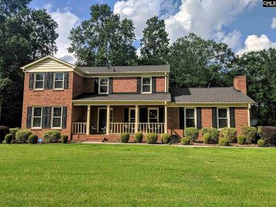 Lexington County Single Family Home For Sale: 10 Brittany
