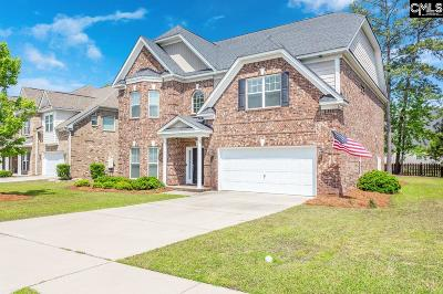 Columbia Single Family Home For Sale: 1175 Ashland