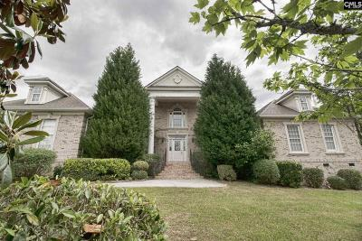 West Columbia Single Family Home For Sale: 38 Deer Haven