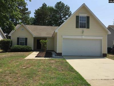 Lexington County, Richland County Single Family Home For Sale: 103 Spring Lake
