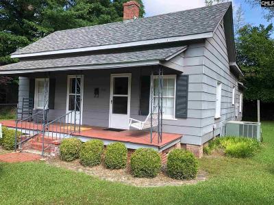 Camden Single Family Home For Sale: 2015 Haile