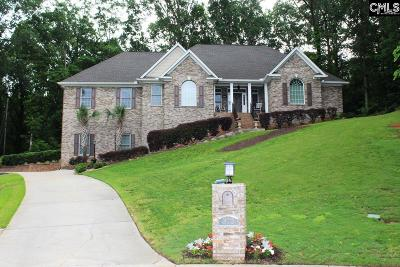 Chapin, Gilbert, Irmo, Lexington, West Columbia Single Family Home For Sale: 312 Serenity