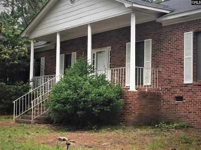 Blythewood Single Family Home For Sale: 425 Longtown