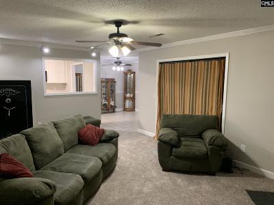 Lexington County, Richland County Condo For Sale: 1003 Creekside
