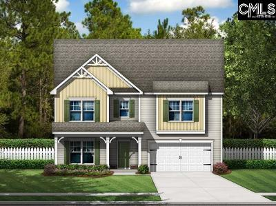 Lexington County, Richland County Single Family Home For Sale: 442 Magnolia Tree