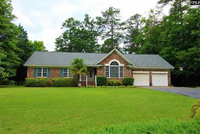 Lexington Single Family Home For Sale: 230 Frye