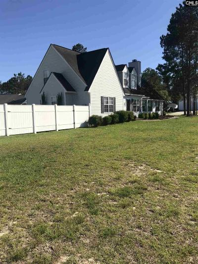 Elgin Single Family Home For Sale: 4 Trenton