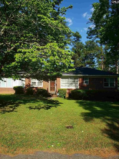 Keenan Terrace Single Family Home For Sale: 3428 Margrave Rd