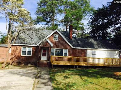 West Columbia Multi Family Home For Sale: 1900 Holland