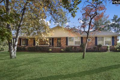 Columbia Single Family Home For Sale: 354 S Stonehedge