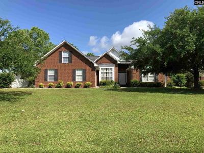 Sumter Single Family Home For Sale: 730 Windrow