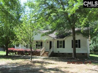 Single Family Home For Sale: 413 Anne