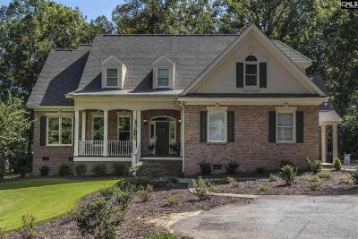 Lexington County, Newberry County, Richland County, Saluda County Single Family Home For Sale: 219 Hiller