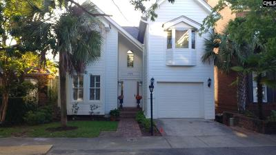 Columbia Single Family Home For Sale: 1709 Phelps