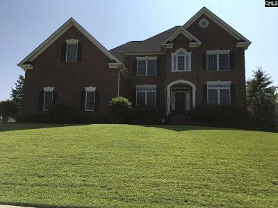 Chapin Single Family Home For Sale: 316 Anchor Bend