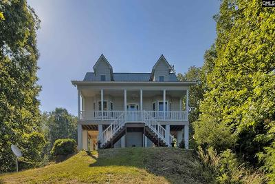 Kershaw County Single Family Home For Sale: 46 Merry