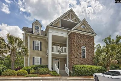 Lexington County, Richland County Condo For Sale: 140 Waterway #18B