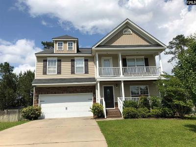 Irmo Single Family Home For Sale: 416 Maypop