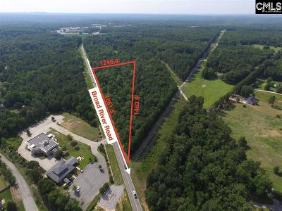 Irmo Residential Lots & Land For Sale: Broad River