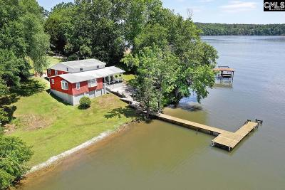Kershaw County Single Family Home For Sale: 1632 Ginkgo
