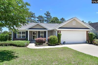 Lexington Single Family Home For Sale: 209 Windy Hollow