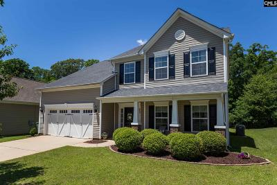 Irmo Single Family Home For Sale: 749 Saxony