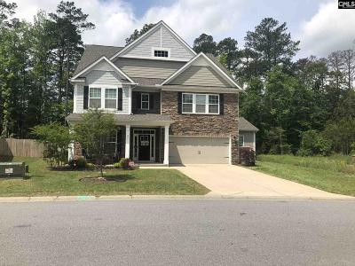 Blythewood Single Family Home For Sale: 231 October Glory