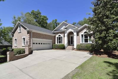 Batesburg, Leesville Single Family Home For Sale: 124 Stargazer