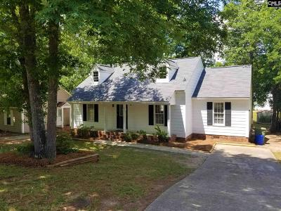 Hopkins Single Family Home For Sale: 233 Gusty