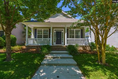 Columbia Single Family Home For Sale: 426 Chalmers