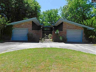 Leesville SC Single Family Home For Sale: $148,900
