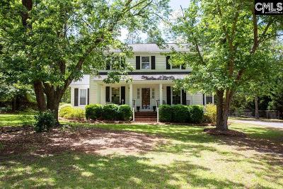 Kershaw County Single Family Home For Sale: 202 Winter Way