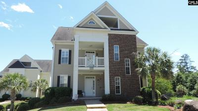 Lexington County, Richland County Condo For Sale: 132 Breezes #33B