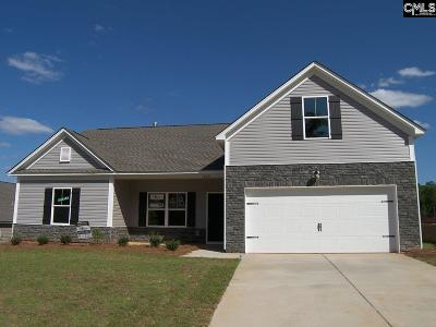 Columbia Single Family Home For Sale: 230 Shoals Landing