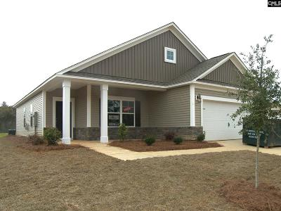 Columbia Single Family Home For Sale: 255 Shoals Landing