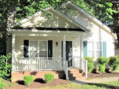 Columbia Single Family Home For Sale: 426 Veterans