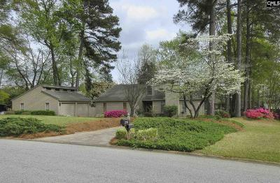Columbia Single Family Home For Sale: 120 Sheath
