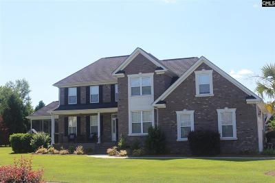 West Columbia Single Family Home For Sale: 204 Clubhouse